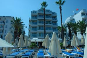 Photo of Begonville Beach Hotel   Adult Only