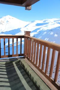 Valle Nevado Vip Apartment Ski Out In