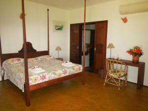 Deluxe Triple Room- 3rd Beach