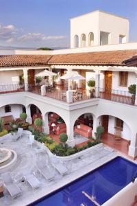 Photo of Hotel Boutique & Spa La Casa Azul