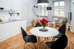 Apartament Mint