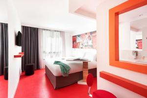 ibis Styles Montpellier Centre Comedie (37 of 50)