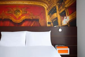 ibis Styles Montpellier Centre Comedie (1 of 50)