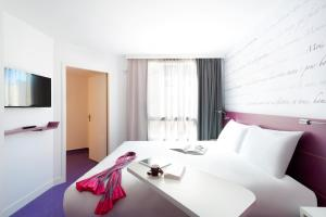 ibis Styles Montpellier Centre Comedie (2 of 50)