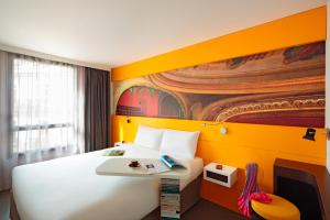 ibis Styles Montpellier Centre Comedie (34 of 50)