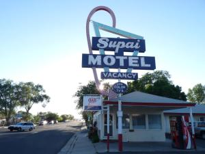 Photo of Supai Motel