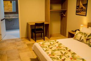 Disability Access - Double room