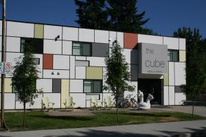 Photo of The Cube In Revelstoke