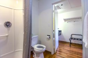Standard Queen Room - Disability Access