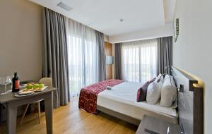 Ramada Resort Bodrum, Hotels  Bitez - big - 14