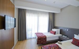 Ramada Resort Bodrum, Hotels  Bitez - big - 32