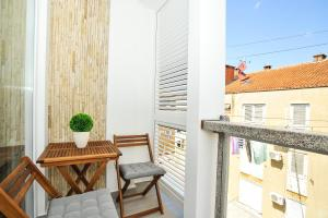 Apartamento Apartments Mareta Exclusive, Zadar