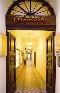 Residence Cavour 63