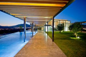 Ramada Resort Bodrum, Hotels  Bitez - big - 74