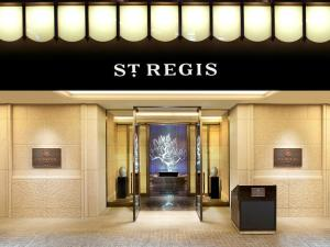 Photo of St. Regis Osaka