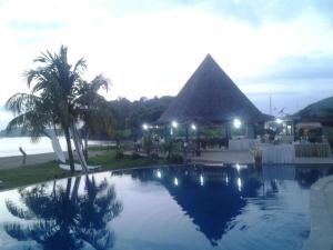 Photo of Luwansa Beach Hotel