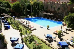 Swiss International Hôtel Imperial Holiday Marrakech
