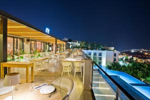Ramada Resort Bodrum, Hotel  Bitez - big - 79