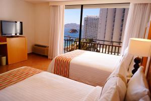 Double Room with Sea View - Non-Smoking
