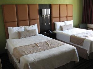 Superior Room with Two Queen Beds - Non-Smoking
