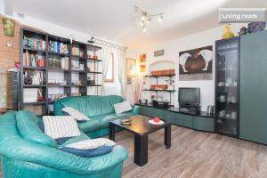 AppartamentoWide and Comfortable in Florence, Firenze