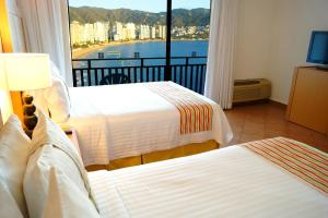 Double Room with Sea View - Smoking