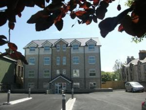 Falcon's Nest Self Catering Apartments in Port Erin, Isle of Man, Isle of Man