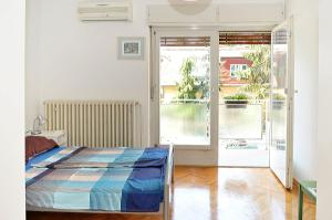 Apartamento Backpackers Spot
