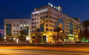Photo of City Seasons Hotel Muscat