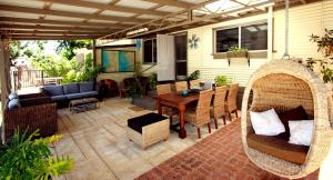Dongara Breeze Inn, Penziony  Dongara - big - 15