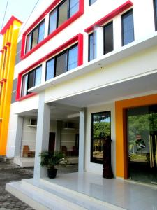 Photo of Grand Mutiara Hotel Pangandaran