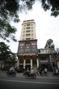 Photo of Lac Long Hotel Hai Phong