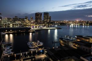Photo of Accent Accommodation@Docklands