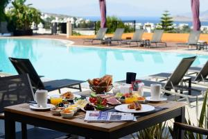 Ramada Resort Bodrum, Hotel  Bitez - big - 49