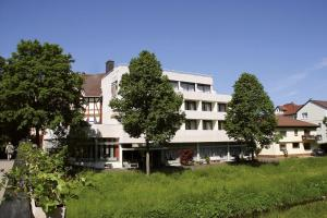 Hotel Schober am Kurpark