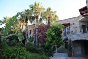 Photo of Palmarina Bodrum Boutique Hotel