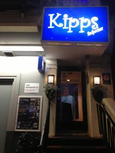 Kipps Backpackers Brighton in Brighton & Hove, East Sussex, England