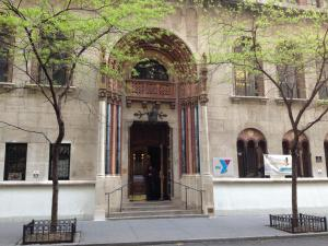 Hostel West Side YMCA, New York