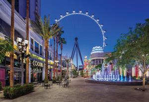 The LINQ Hotel & Casino (24 of 33)