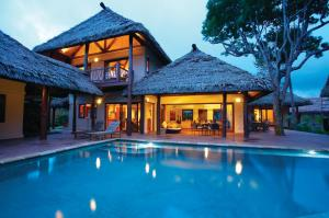 Photo of Nanuku Auberge Resort Fiji