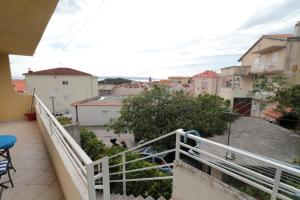 Apartments Antoneta, Apartmanok  Makarska - big - 75