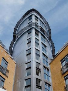 Photo of Citystay   The Belvedere