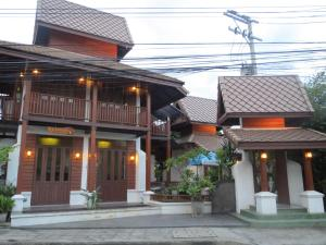 Photo of Baanlek Home Stay