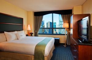 Double Tree Suites By Hilton Nyc   Times Square