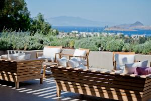 Ramada Resort Bodrum, Hotels  Bitez - big - 65