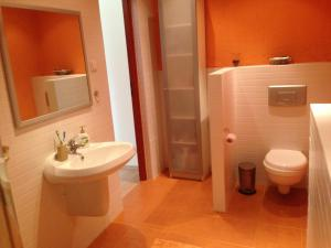 Apartament Goldi