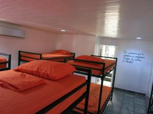 Roma - Bed in 10-Bed Mixed Dormitory Room