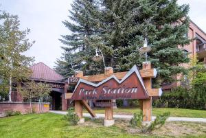 Park Station By Park City Lodging
