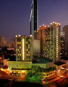 Photo of Panama Marriott Hotel
