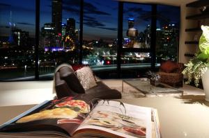 Boutique Stays - The Arena - Melbourne CBD, Victoria, Australia